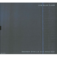 "Read ""Low Blue Flame"" reviewed by Brandt Reiter"