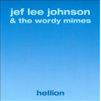Album Hellion by Jef Lee Johnson