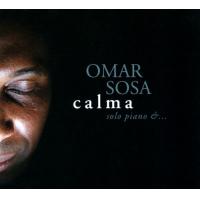 Album Calma by Omar Sosa