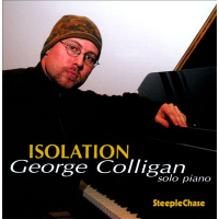 Isolation by George Colligan