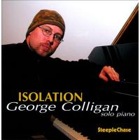 Album Isolation by George Colligan