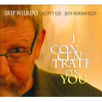 I Concentrate on You by Jeff Hirshfield