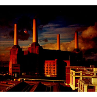 Animals by Pink Floyd