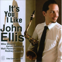 Album It's You I Like by John Ellis