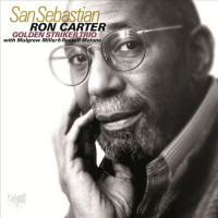 Album San Sebastian by Ron Carter