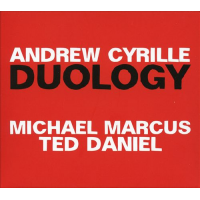 Album Duology by Andrew Cyrille