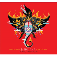 "Read ""Brad Mehldau / Mark Guiliana: Mehliana - Taming the Dragon"" reviewed by John Kelman"