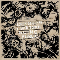 Album Going Public by Loren Stillman