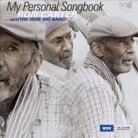 Album My Personal Songbook by Ron Carter