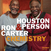 Album Chemistry  by Ron Carter