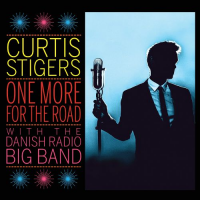Curtis Stigers with the Danish Radio Big Band: One More For The Road