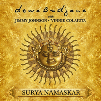 Surya Namaskar (with Jimmy Johnson & Vinnie Colaiuta)