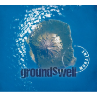 Album Moraine: Groundswell by Dennis Rea