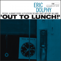 "Read ""Music Matters and  Blue Note's 75th: Eric Dolphy's Out to Lunch"" reviewed by"