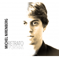 Michel Nirenberg: Retrato/Portrait