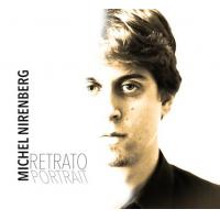 """Brazil's Michel Nirenberg Releases """"Retrato/Portrait"""""""