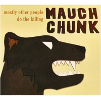 "Read ""Mauch Chunk"" reviewed by Troy Collins"