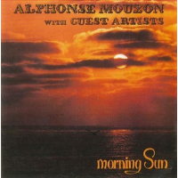 MORNING SUN by Alphonse Mouzon