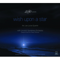 Joe Locke: WIsh Upon a Star