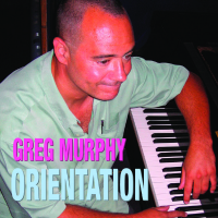 Album Orientation by Greg Murphy
