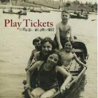 Album Play Tickets by Dan Dean