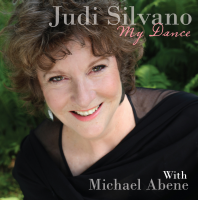 Album My Dance by Judi Silvano
