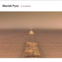 "Guitarist Maciek Pysz Releases New CD ""A Journey"" on Dot Time Records"
