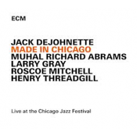 Jack DeJohnette: Made in Chicago