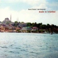 Album Made In Istanbul by David Friesen