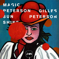 Magic Peterson Sunshine