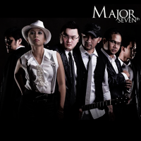 Album Major Seventh by Yucca Rose