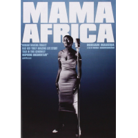 Album Documentary/DVD: Mama Africa (by Mika Kaurismäki) by Leopoldo F. Fleming