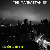 "Read ""Manhattan EP"" reviewed by Troy Dostert"