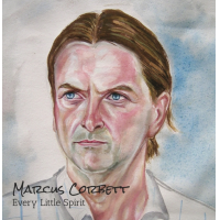 Guitarist & Composer Marcus Corbett To Release New Album Every Little Spirit October 2016