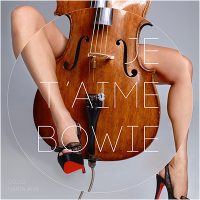 "Read ""Je t'aime Bowie"" reviewed by Mario Calvitti"