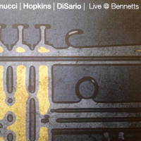 Gianni Marinucci: Live @ Bennett's Lane