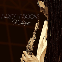 """Black Pearl"" by Marion Meadows"