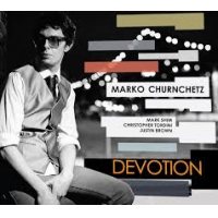 2014 top 50 most recommended CD reviews: Marko Churnchetz: Devotion by Marko Churnchetz