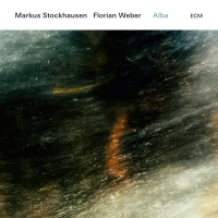 Album Alba by Markus Stockhausen