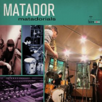 "Read ""Matadorials"" reviewed by Chris M. Slawecki"
