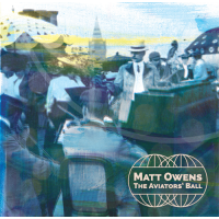 Matt Owens: Matt Owens - The Aviators' Ball
