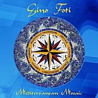 Album Mediterranean Mosaic by Gino Foti