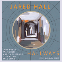 Jared Hall: Hallways