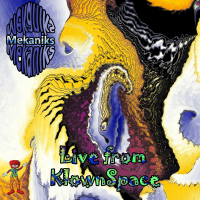 Mekaniks - Live From KlownSpace