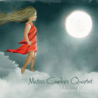 Melancholia by Matiss Cudars