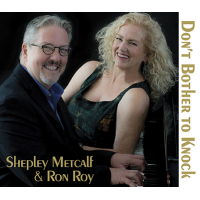 Album Don't Bother to Knock by Shepley Metcalf