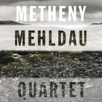 Metheny/Mehldau Quartet by Brad Mehldau