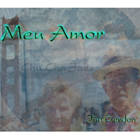 Album Meu Amor by Jim Gordon