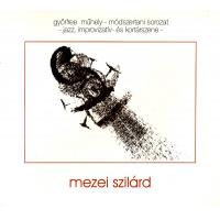 Mezei Szilárd by Szilard Mezei
