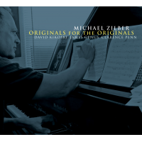 Album Originals for the Originals by Michael Zilber